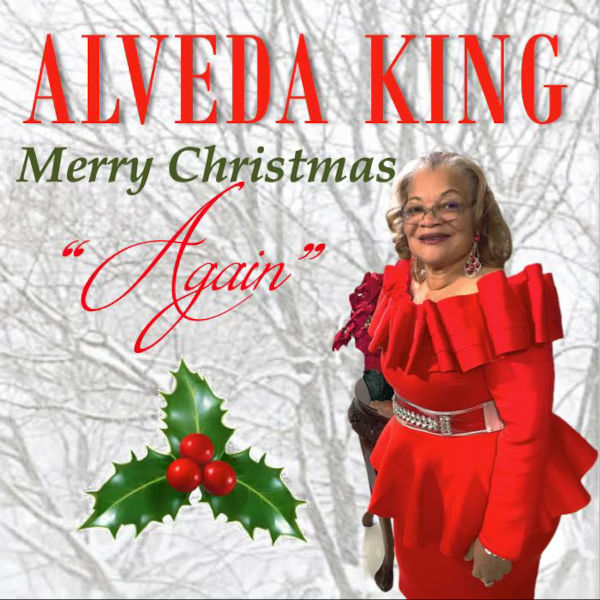 Merry Christmas (Again) Evangelist Alveda King